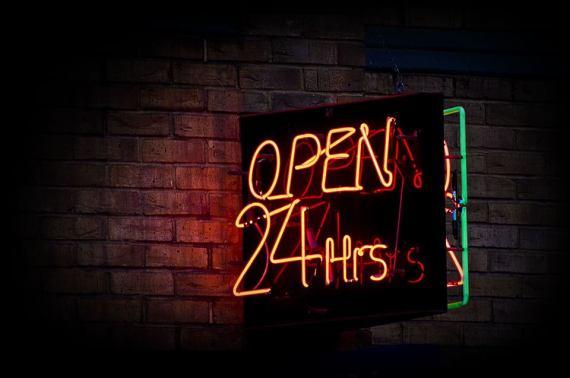 Open24hrs